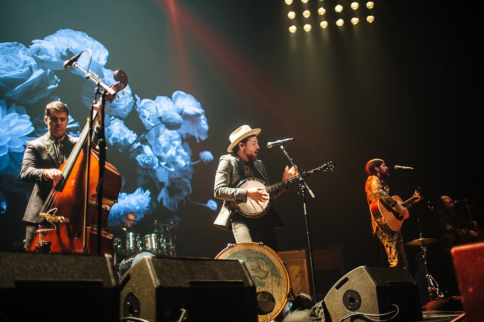 The Avett Brothers Sheet Music Downloads at