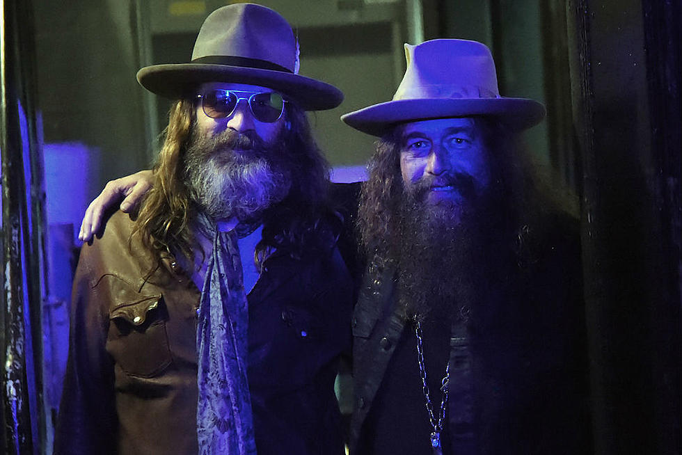Blackberry Smoke Offer Free Tickets to Furloughed Gov  Workers