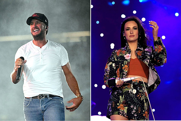 Luke Bryan Kacey Musgraves And More In 2019 Rodeohouston
