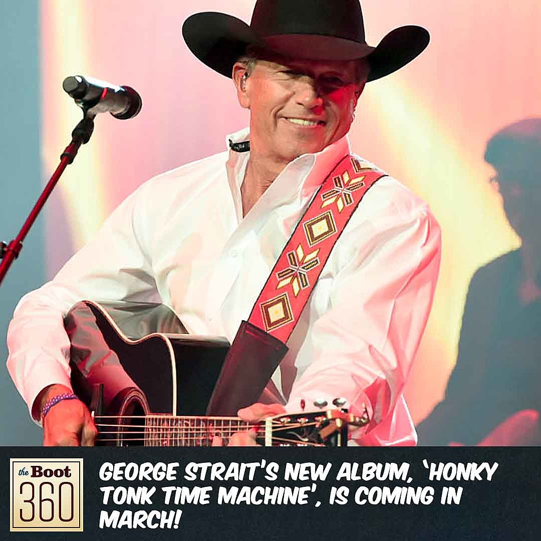 d2820d63e1af8 Everything We Know About George Strait s New Album