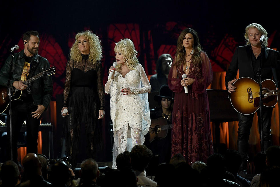2019 Grammys Dolly Parton S Songs Shine During All Star Tribute