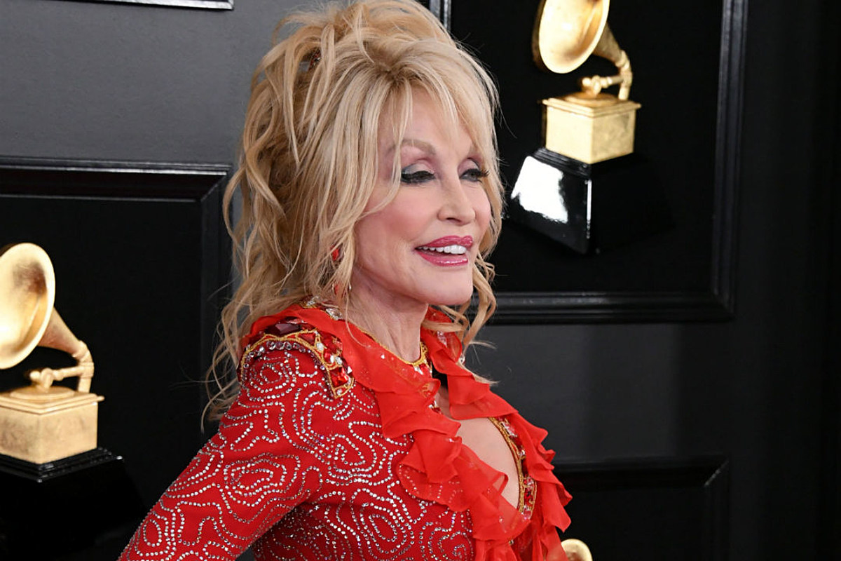 c3b3829628017 Why Dolly Parton's Iconic 'I Will Always Love You' Endures