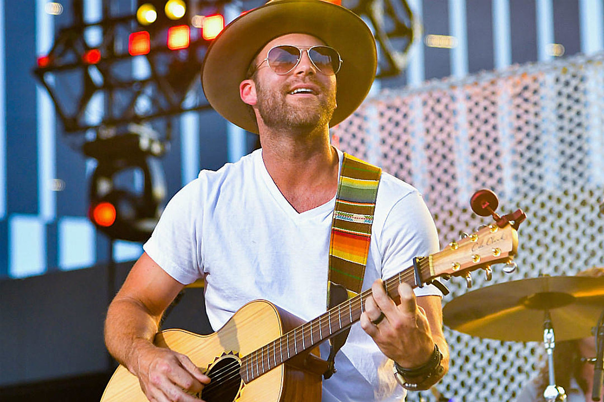 Drake White 'Getting Checked Out' After Collapsing Onstage in Virginia