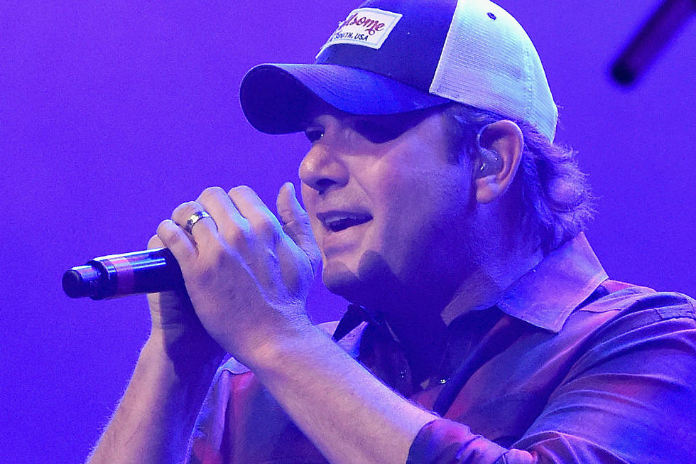 Rodney Atkins' 'Caught Up in the Country': Everything We Know
