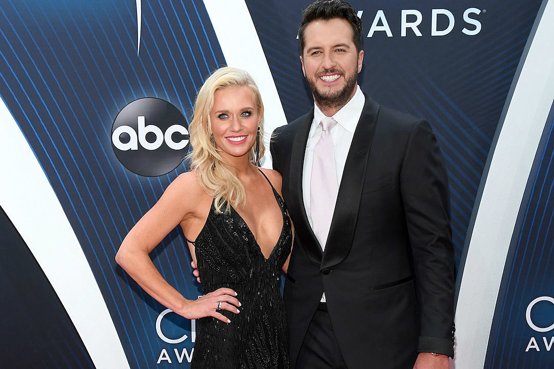 Luke Bryan's Wife Shares That Miscarriage Years Ago 'Still Hurts'