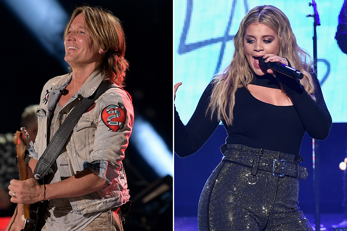 Keith Urban, Lauren Alaina + More Set for Inaugural Hometown Rising Festival