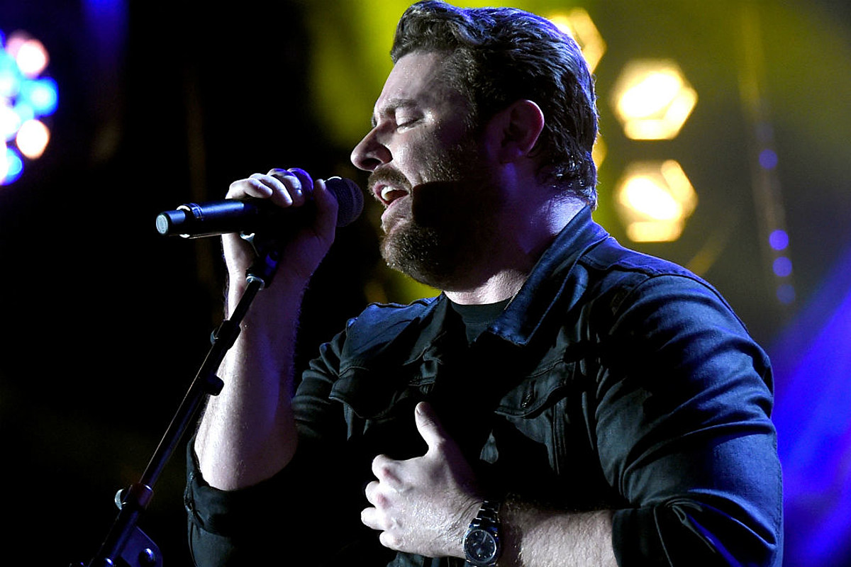 Chris Young Teases Heartbreaking New Song, 'Drowning' [LISTEN]