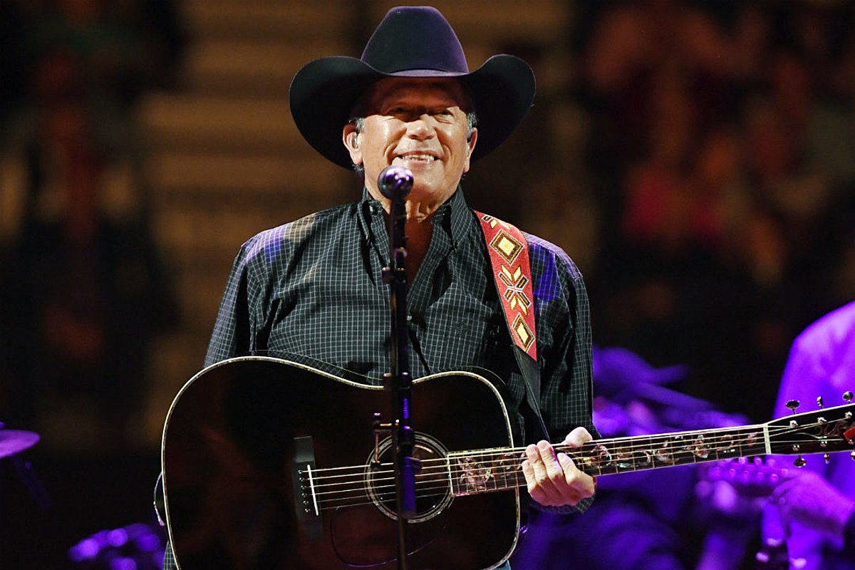 The Boot News Roundup: George Strait to Be Honored at 2019 Nashville Songwriter Awards + More