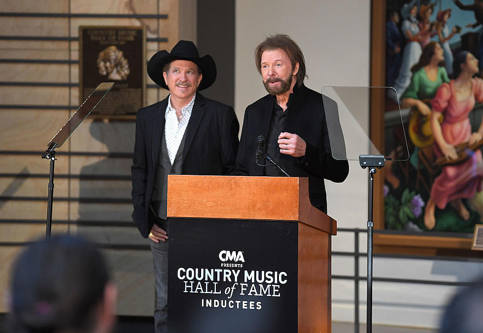 Brooks & Dunn, Brooks, Dunn