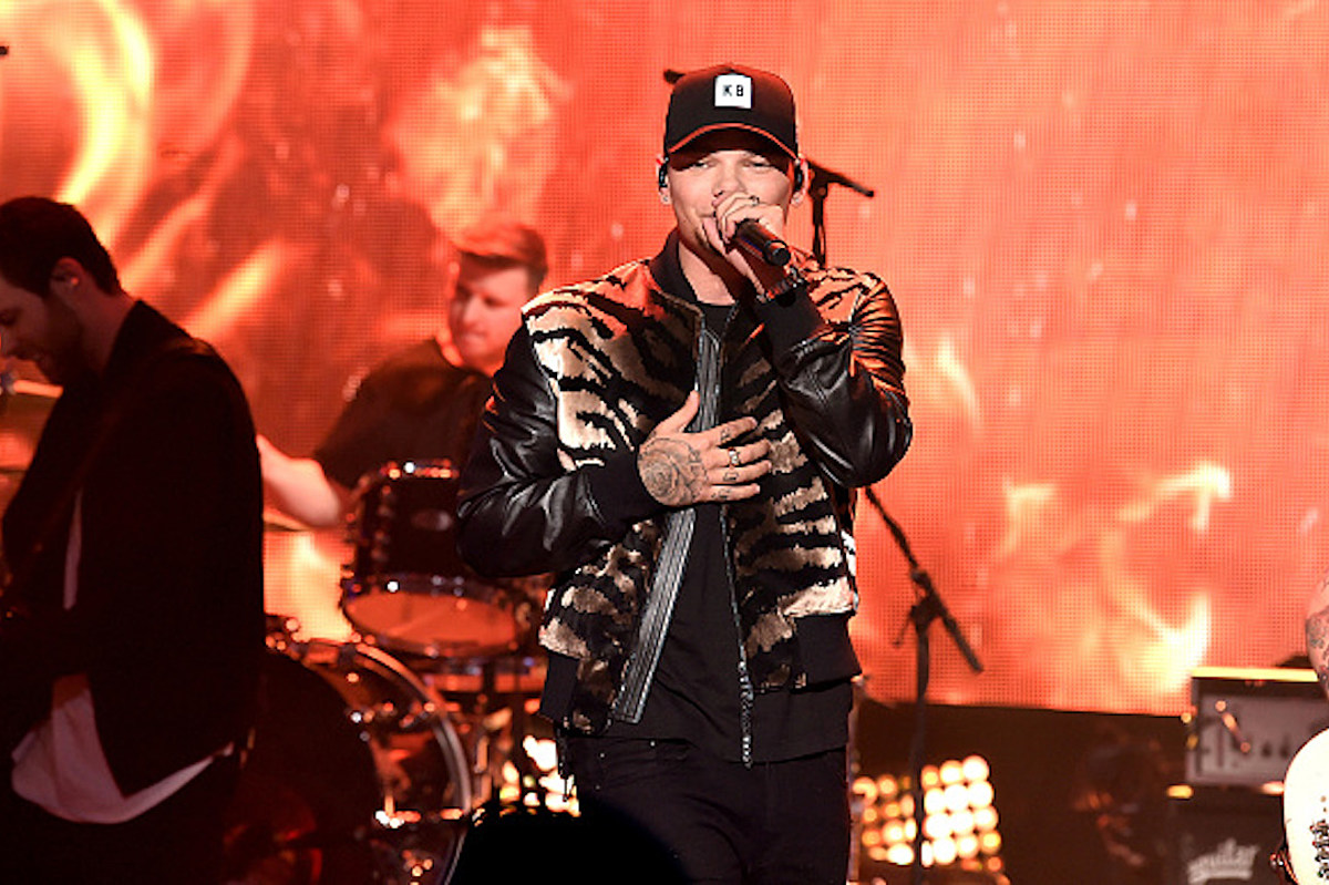 c42653a95f44e Kane Brown Talks Live Forever Tour   I Really Brought My Freddie Mercury  Out