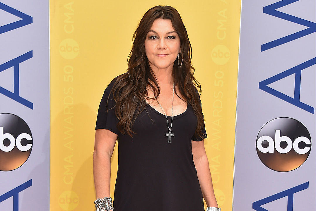 Gretchen Wilson Was 'Frustrated' By Two Songs on Her First Album