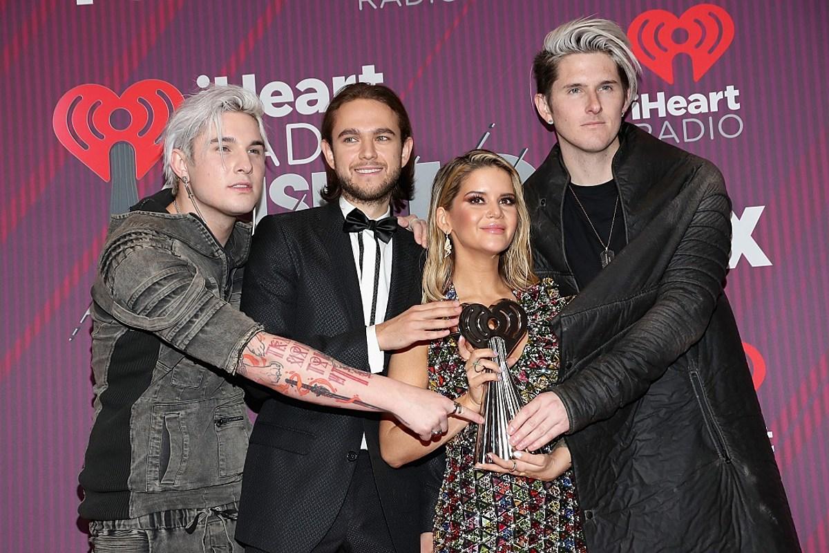 News Roundup: Maren Morris Wins at 2019 iHeartRadio Awards + More