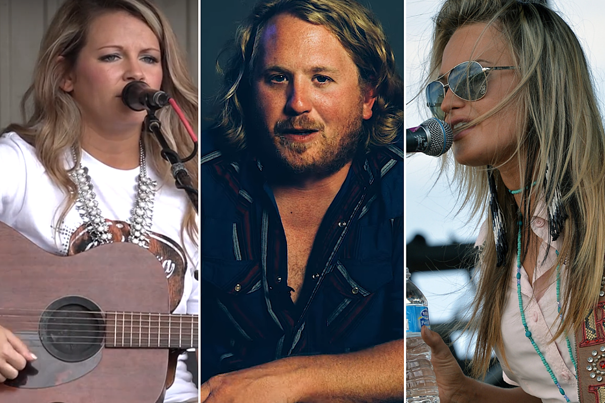 8 Texas Country Artists You Need to Hear ASAP