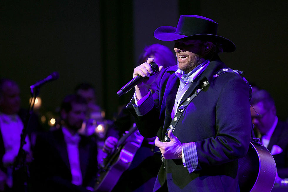 Story Behind the Song: Toby Keith, 'Should've Been a Cowboy'