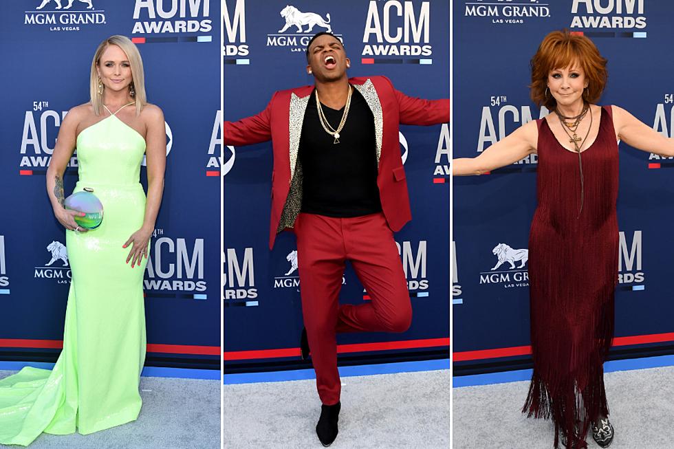 4f51f99b950 2019 ACM Awards: The 10 Best-Dressed Stars