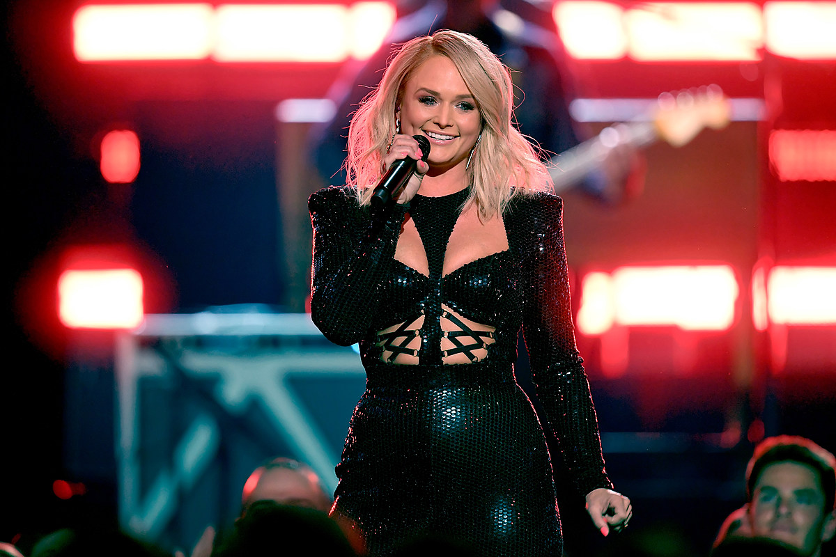 From 'Nashville Star' to Nashville Star: Miranda Lambert Through the Years