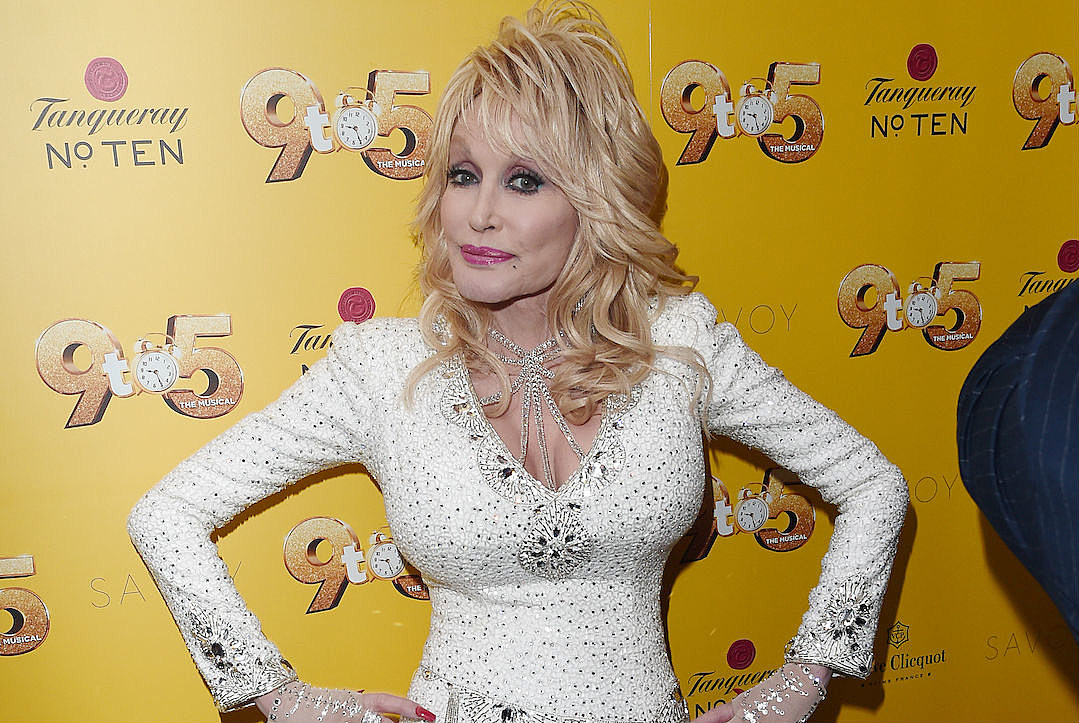 bbf34b0d082f6 Dolly Parton Developing Lifestyle Product Line