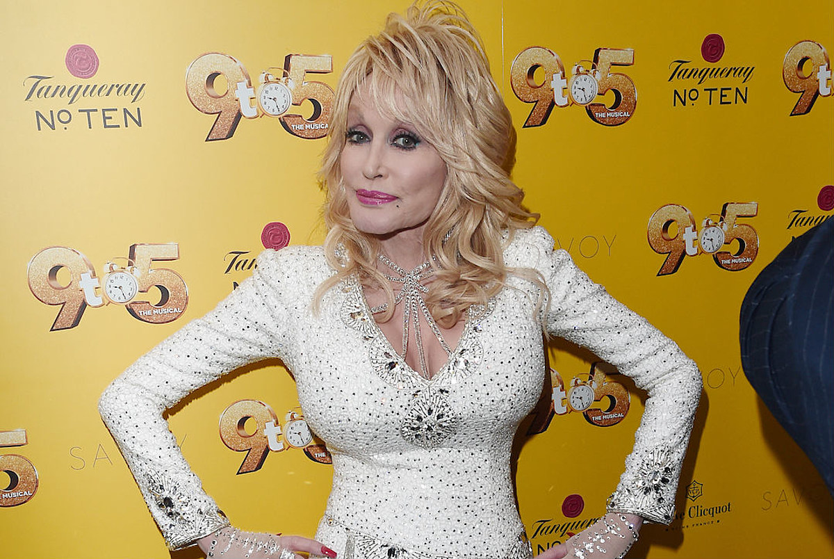 Dolly Parton Developing Lifestyle Product Line