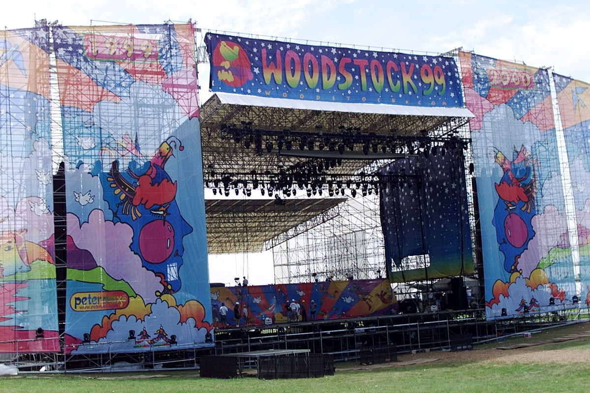 Woodstock 50 Denied Permit in Vernon, N.Y. — Now What?