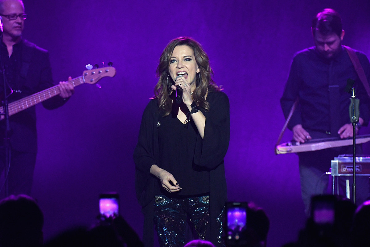 The Boot News Roundup: Martina McBride Is Launching a Podcast + More