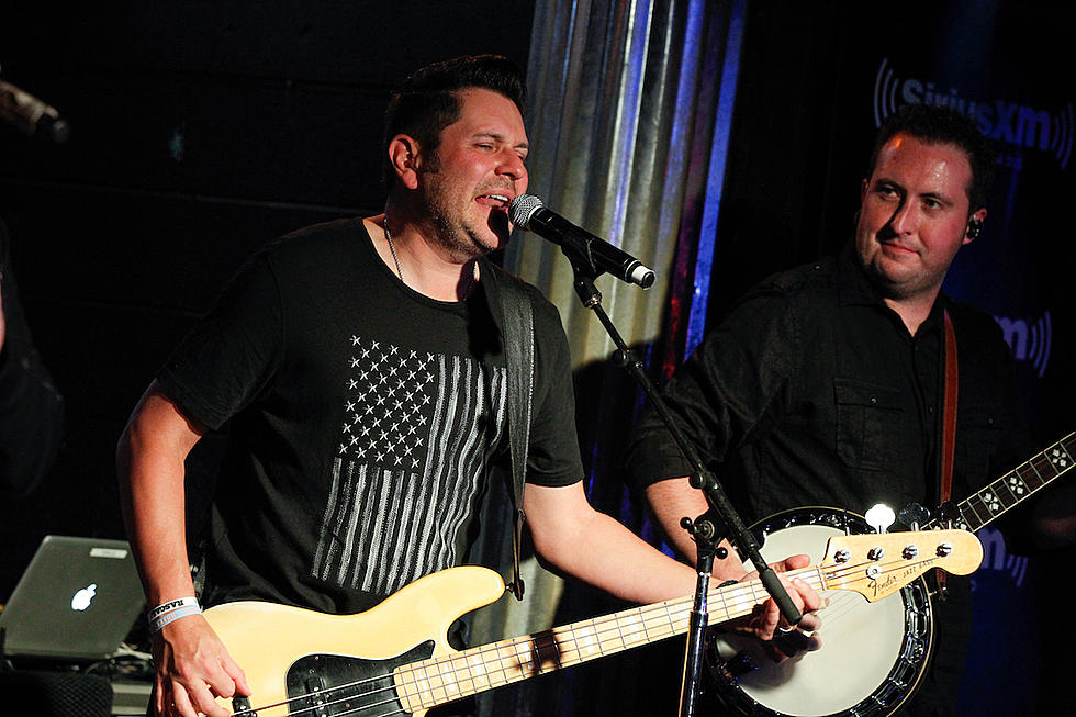 Jay DeMarcus' Mom Gave Up a Record Deal to Be a Wife and Mother
