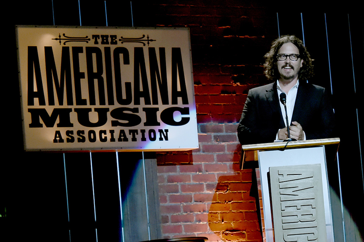 Story Behind the Song: John Paul White, 'James'