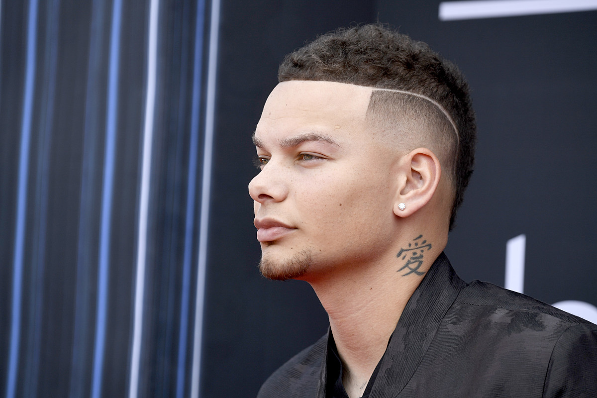 Kane Brown's Drummer, Kenny Dixon, Dies in Car Accident