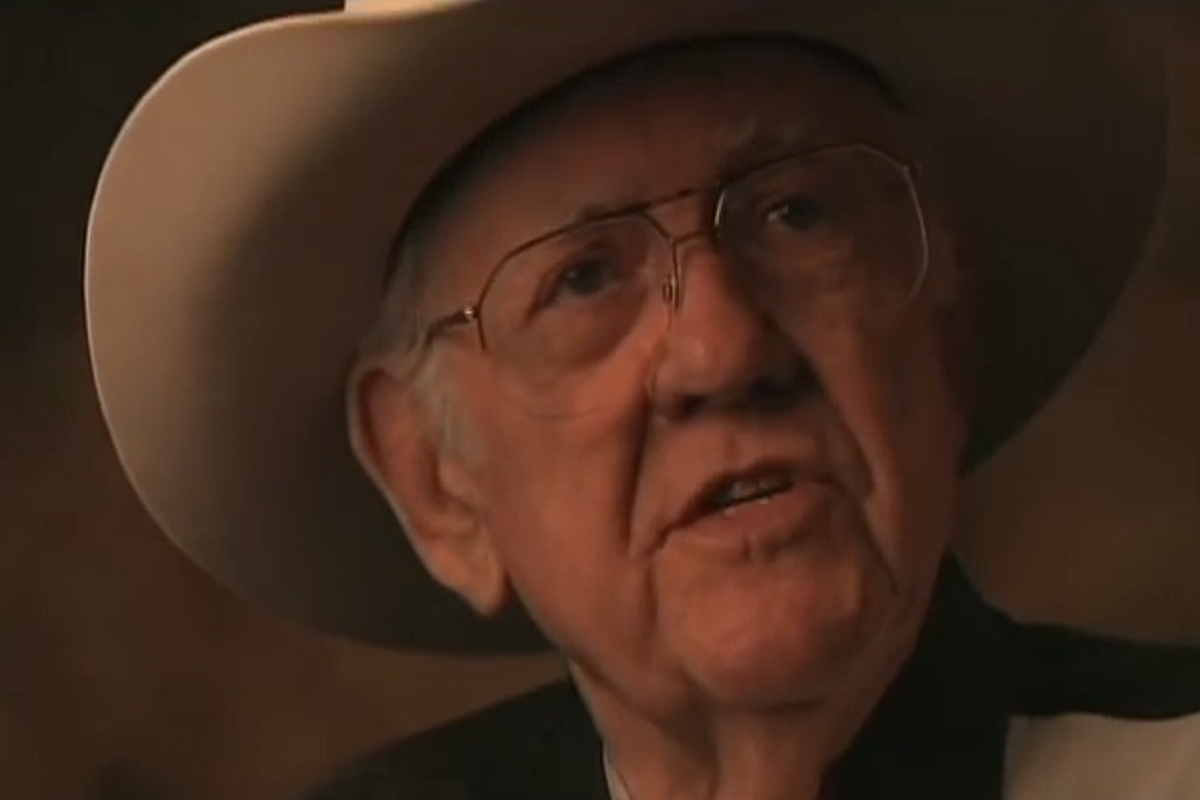 Texas Playboys Member Dead at 91