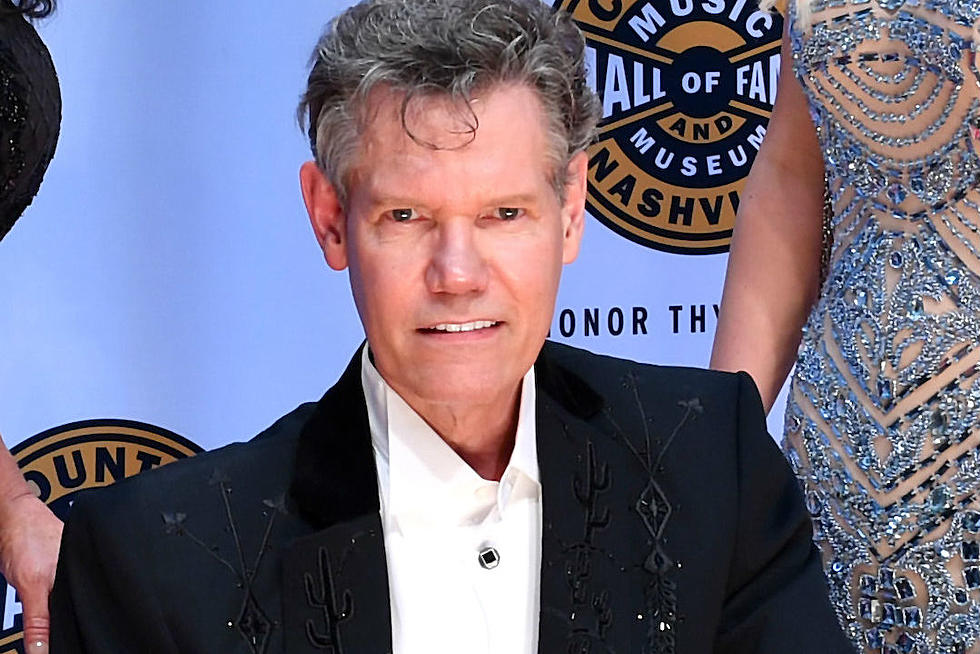 First Time Stories Randy Travis