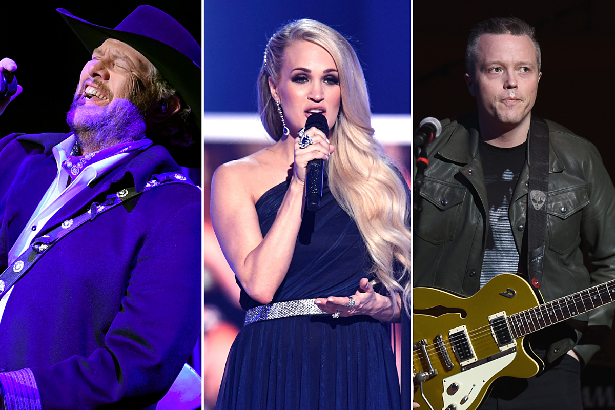 Top 10 Country Songs About Soldiers