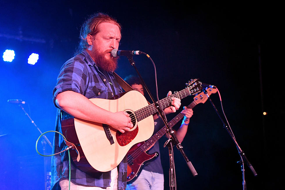 Everything We Know About Tyler Childers' 'Country Squire' Album