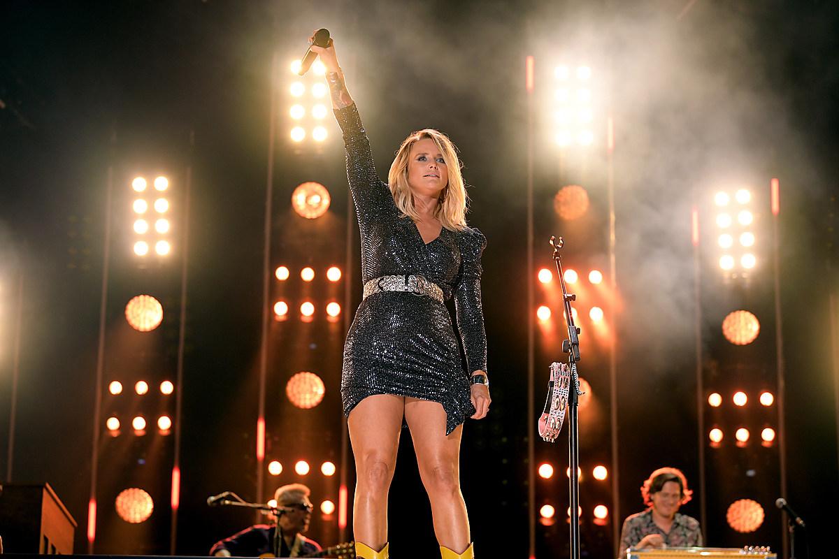 Miranda Lambert Announces 2020 Wildcard Tour
