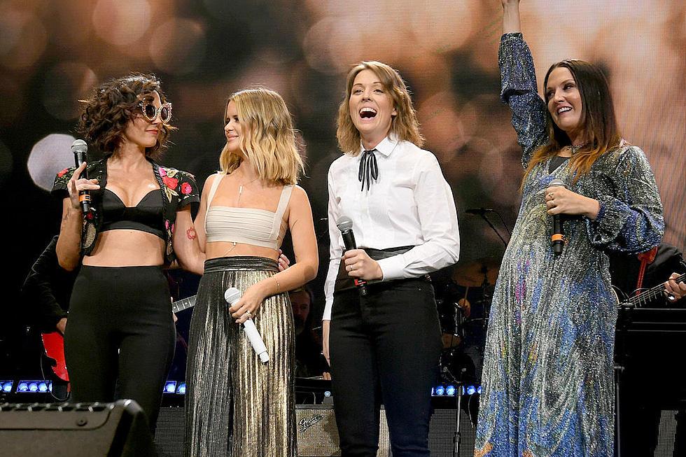 Brandi Carlile: Highwomen Album is 'Finished,' Single on its Way