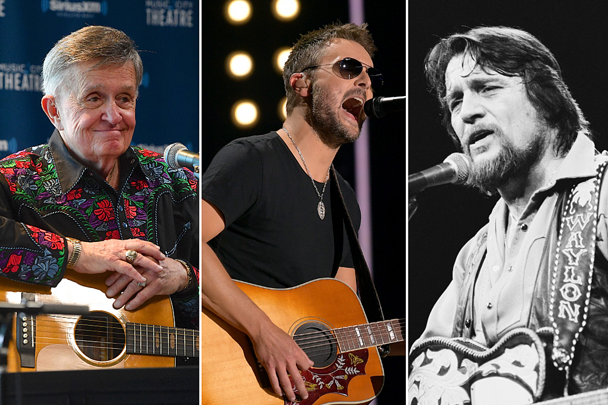 2019 in Review: January's 5 Biggest Country Music Headlines