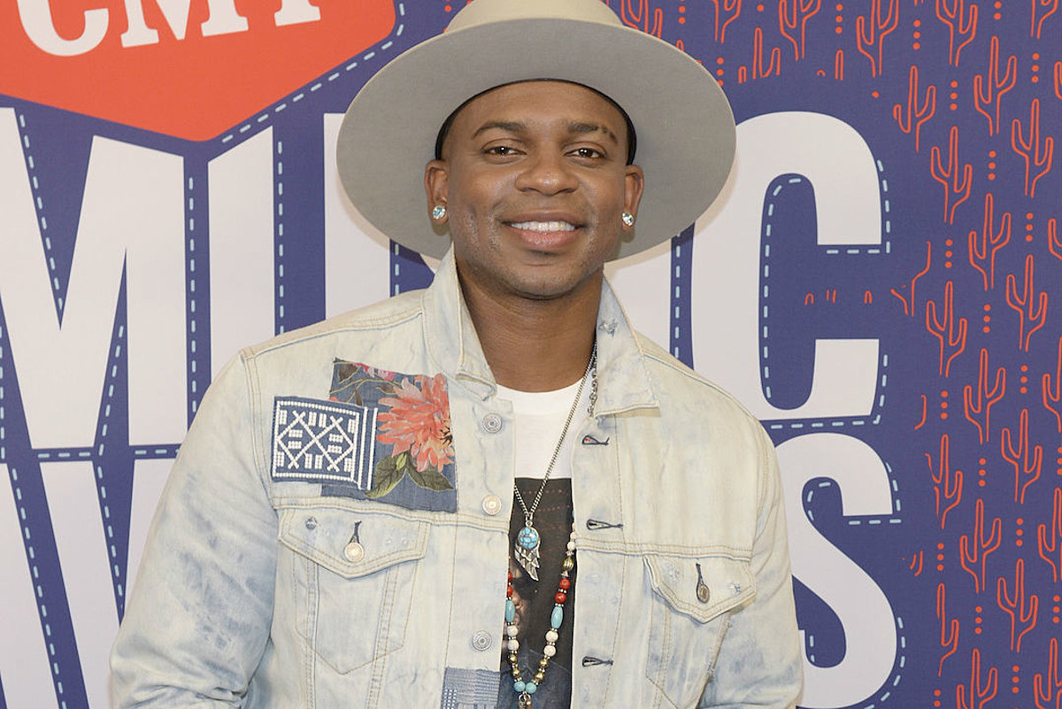 Jimmie Allen Is Making New Music With Rob Thomas, Wyclef Jean + More