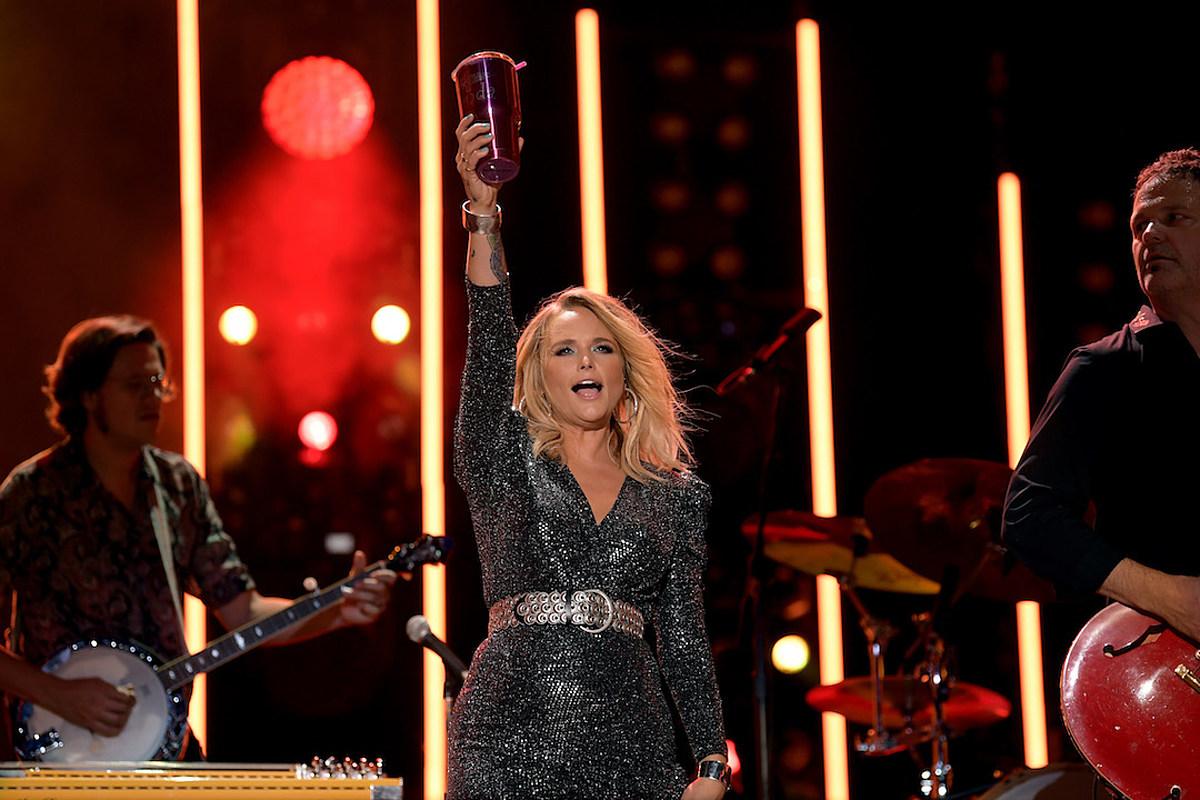 WATCH: Miranda Lambert Debuts New Song at CMA Fest 2019