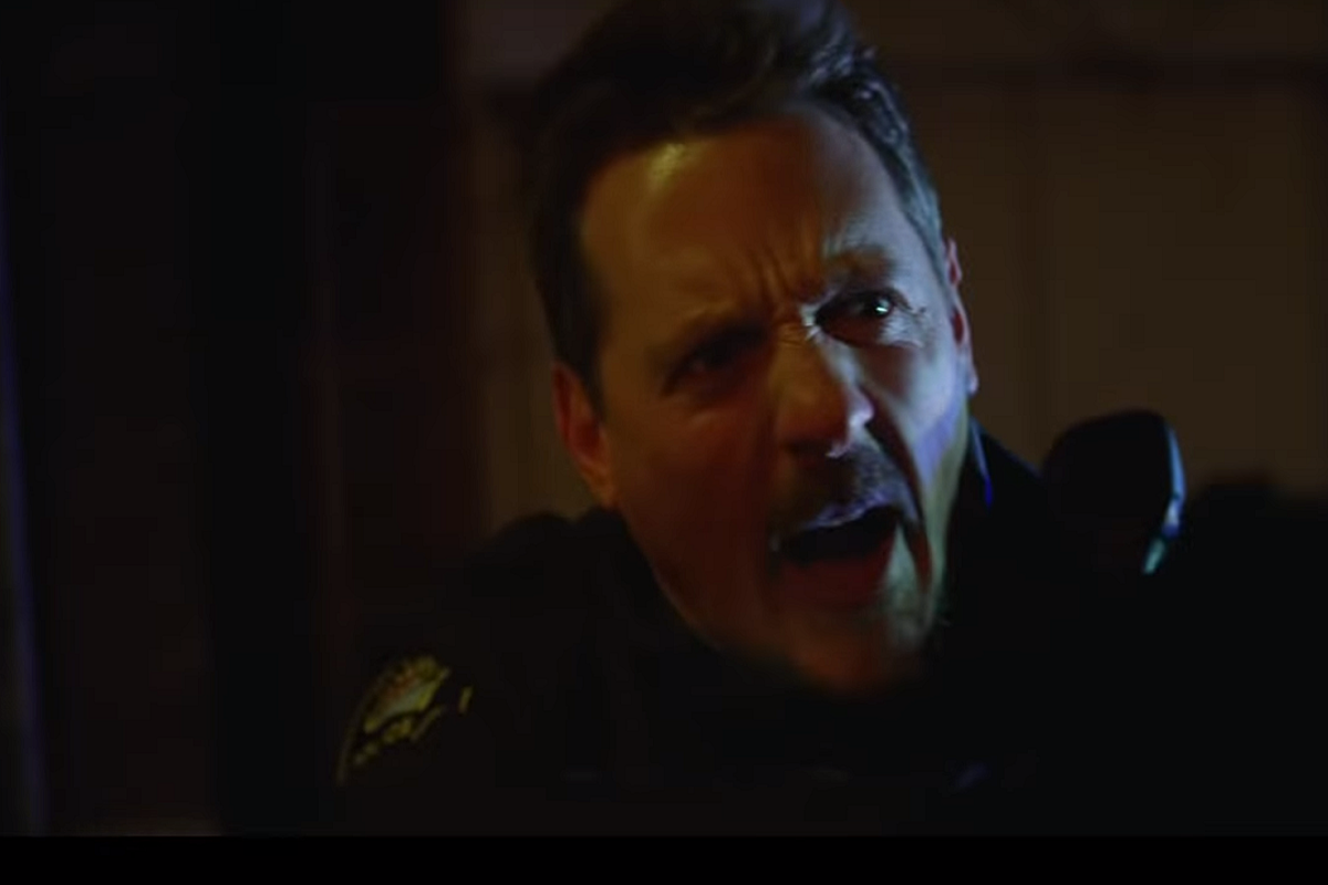 Sturgill Simpson Plays a Cop in 'Queen & Slim' — Watch the Trailer