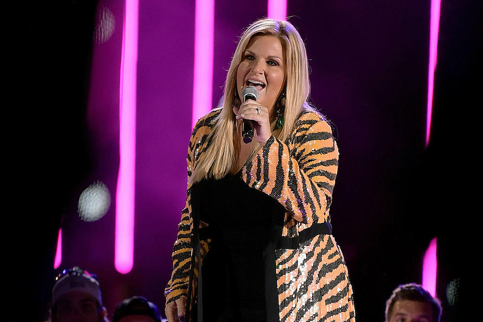 Trisha Yearwood Made Every Girl Album With No Expectations