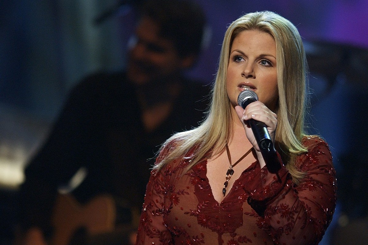 Trisha Yearwood's Self-Titled Debut Album: All of the Songs, Ranked