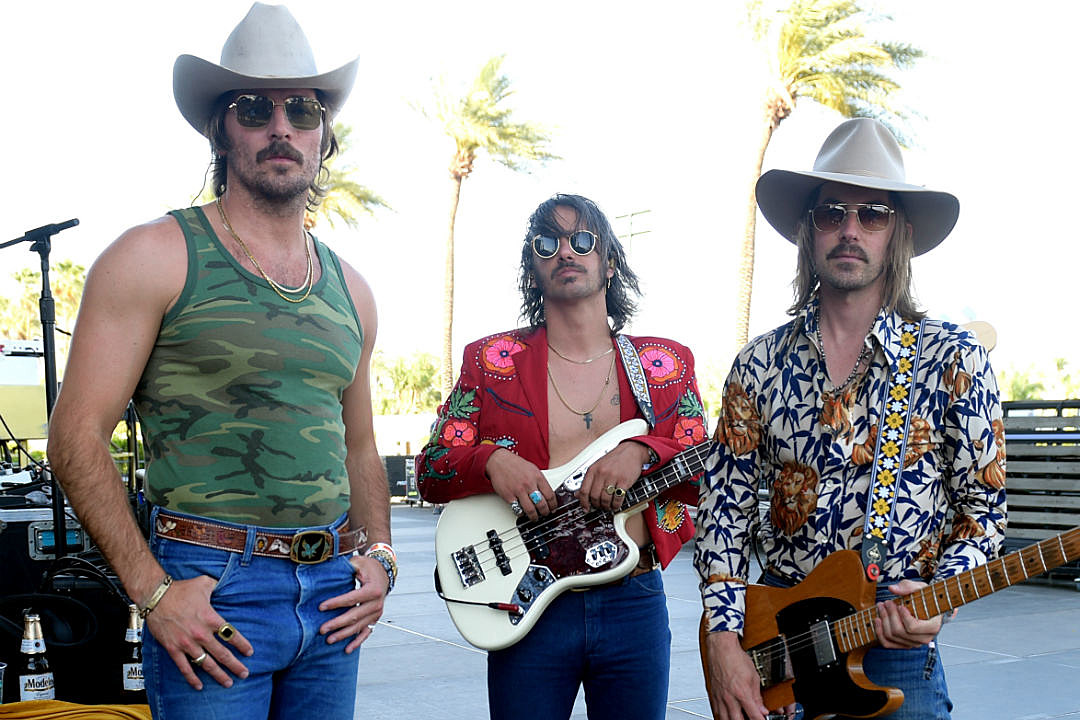 Midland Play Through Heartbreak in New Song 'Playboys' [LISTEN]