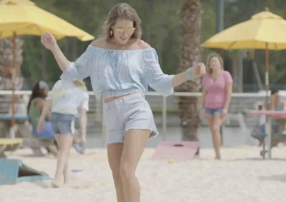 Caroline Jones Drops 'Gulf Coast Girl', w/ Kenny Chesney + More