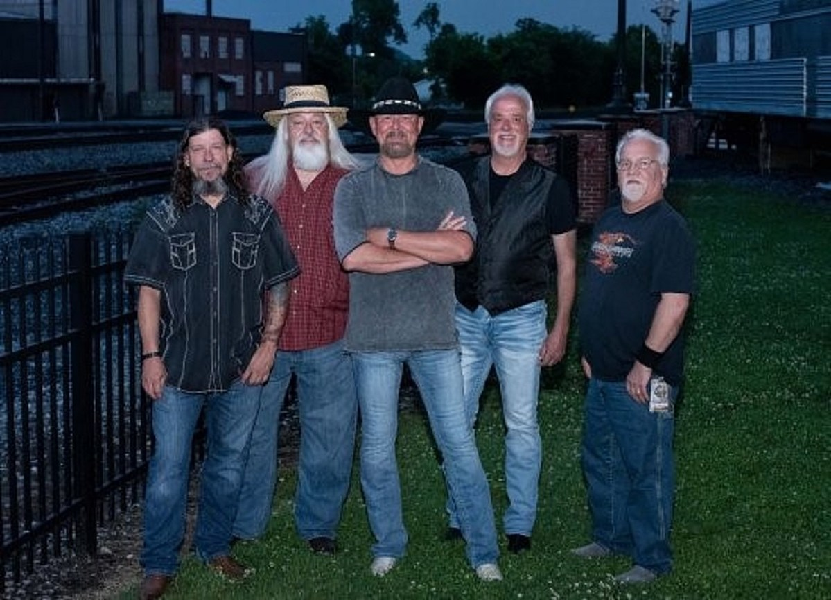 Confederate Railroad Issue Statement About Cancellation of Ill. Fair Show