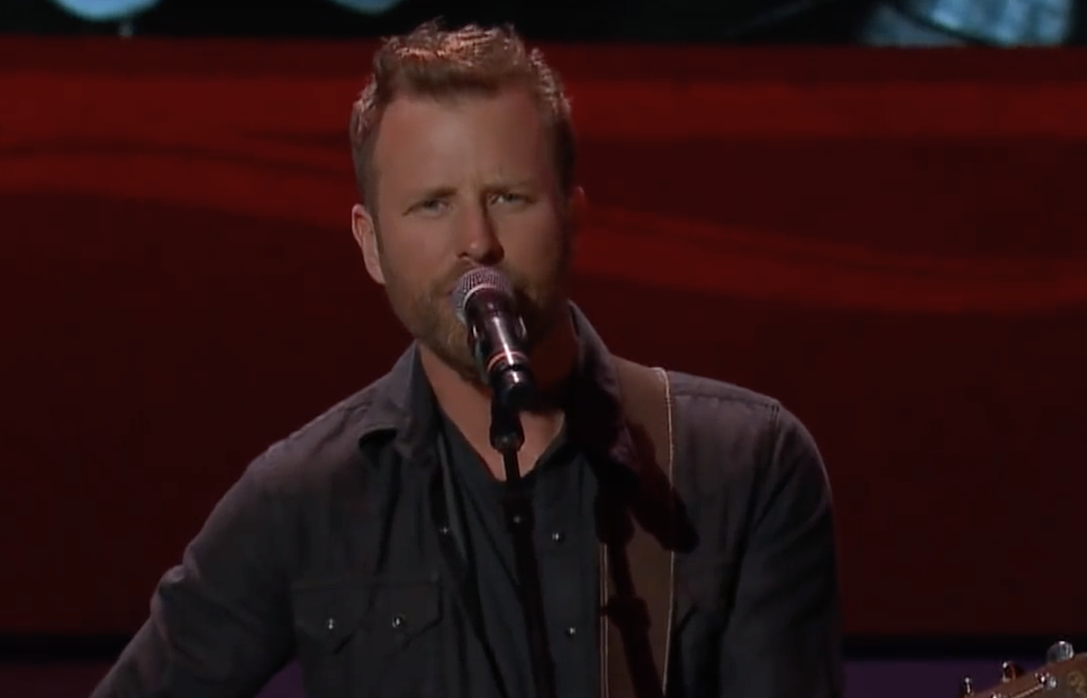 WATCH: Dierks Bentley Covers Waylon Jennings For Upcoming PBS Special Celebrating 'Country Music'
