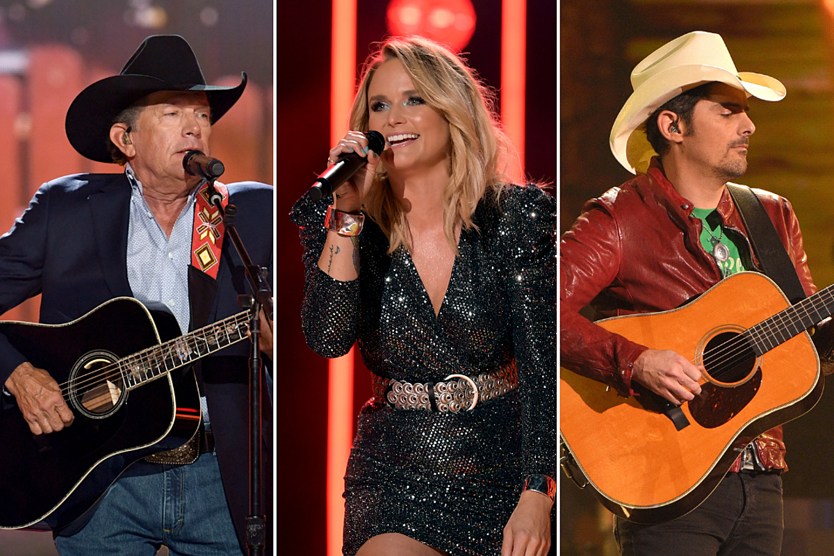 12 Country Songs That Are … Well, a Little Dirty