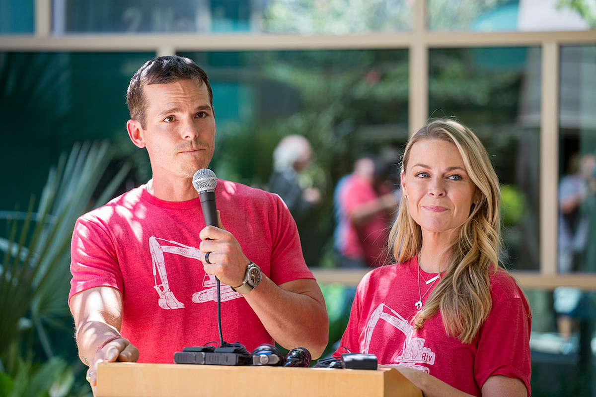 Granger Smith's Son River's Organ Donation Gave Life to Two People