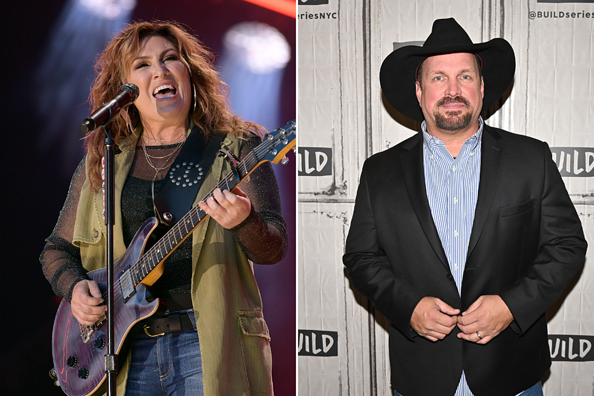Garth Brooks Wanted to Cover Jo Dee Messina's Debut Single — But She Was Against It