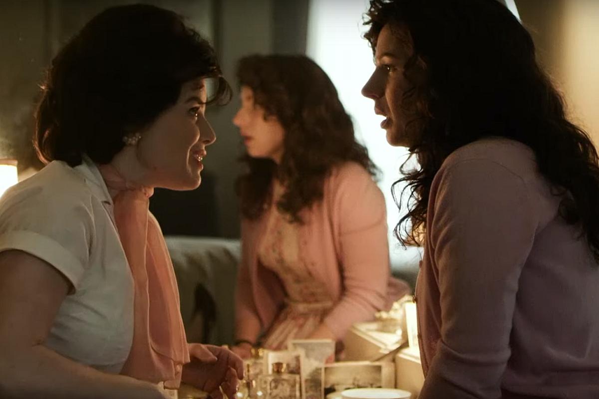 'Patsy & Loretta' Lifetime Movie: Watch the First Trailer
