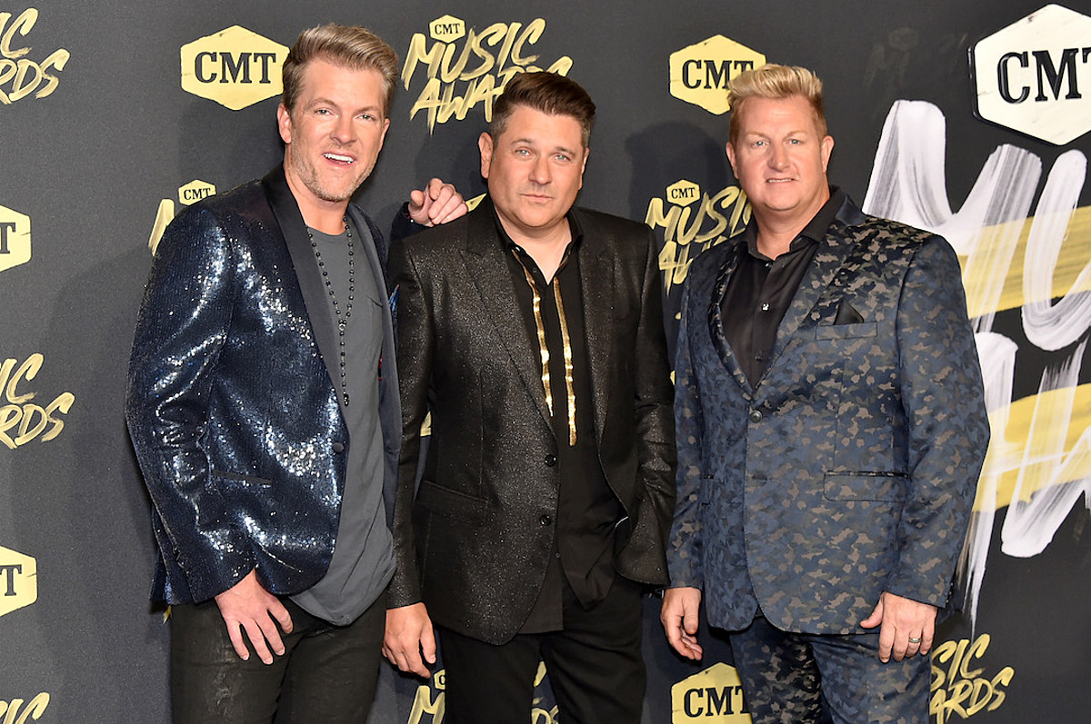 Jay DeMarcus' Memoir May Have Inspired Rascal Flatts to Write One Together Someday