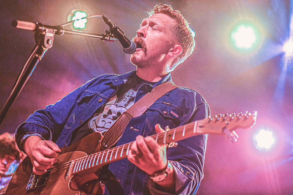 The Boot News Roundup: Tyler Childers Announces New Year's Concerts + More