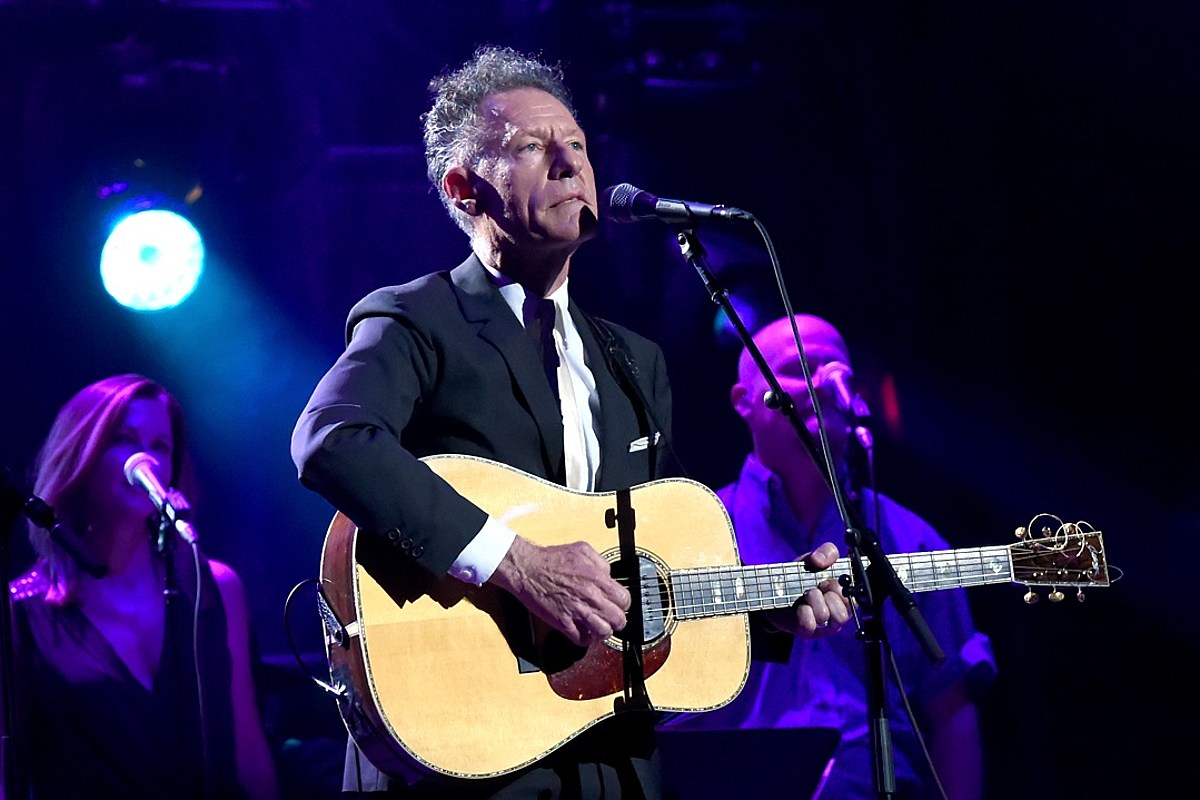 Top 5 Lyle Lovett Songs